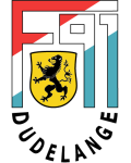 Football 1991 Dudelange