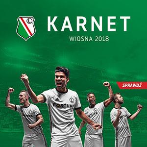Karnety 2018