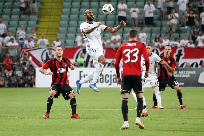 27c4fab26 Legia.Net - Legia Warszawa - Spartak Trnawa - Legia Warszawa: Gramy ...