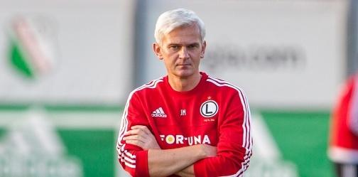 07be87e12 Legia.Net - Legia Warszawa - Jacek Magiera: Możemy się mocno poprawić