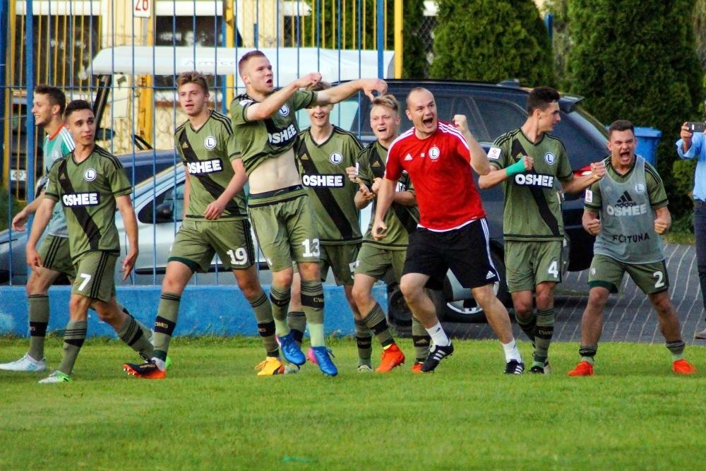 Legianet Legia Warszawa Clj Lech Legia 22 10 We
