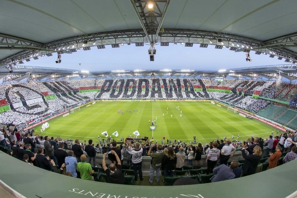 Legianet Legia Warszawa Legia Lech 20 10 Teraz