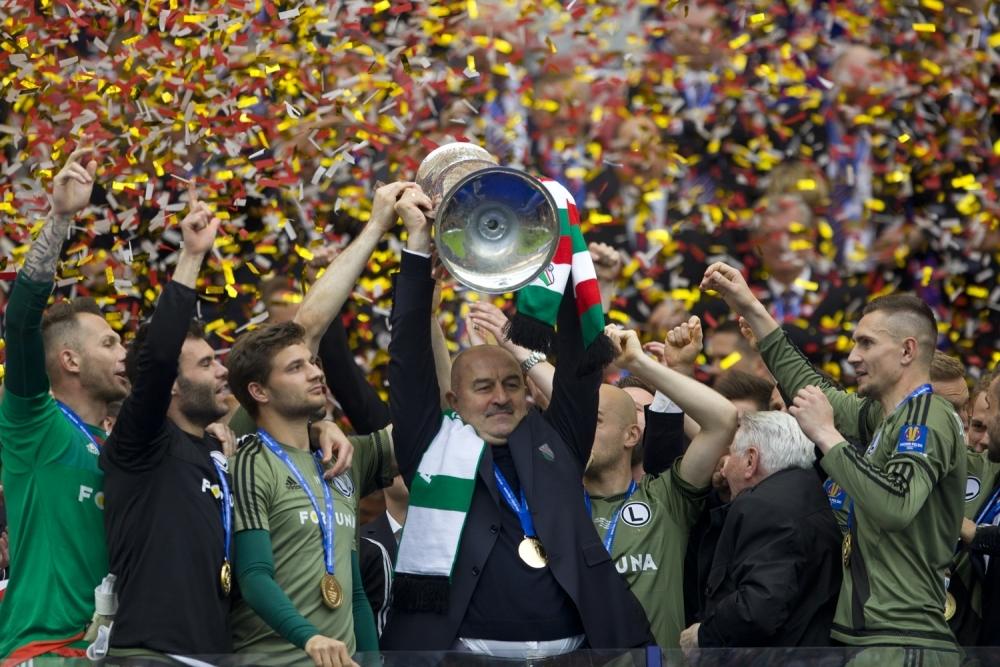 Legianet Legia Warszawa Pp Lech Legia 01 00