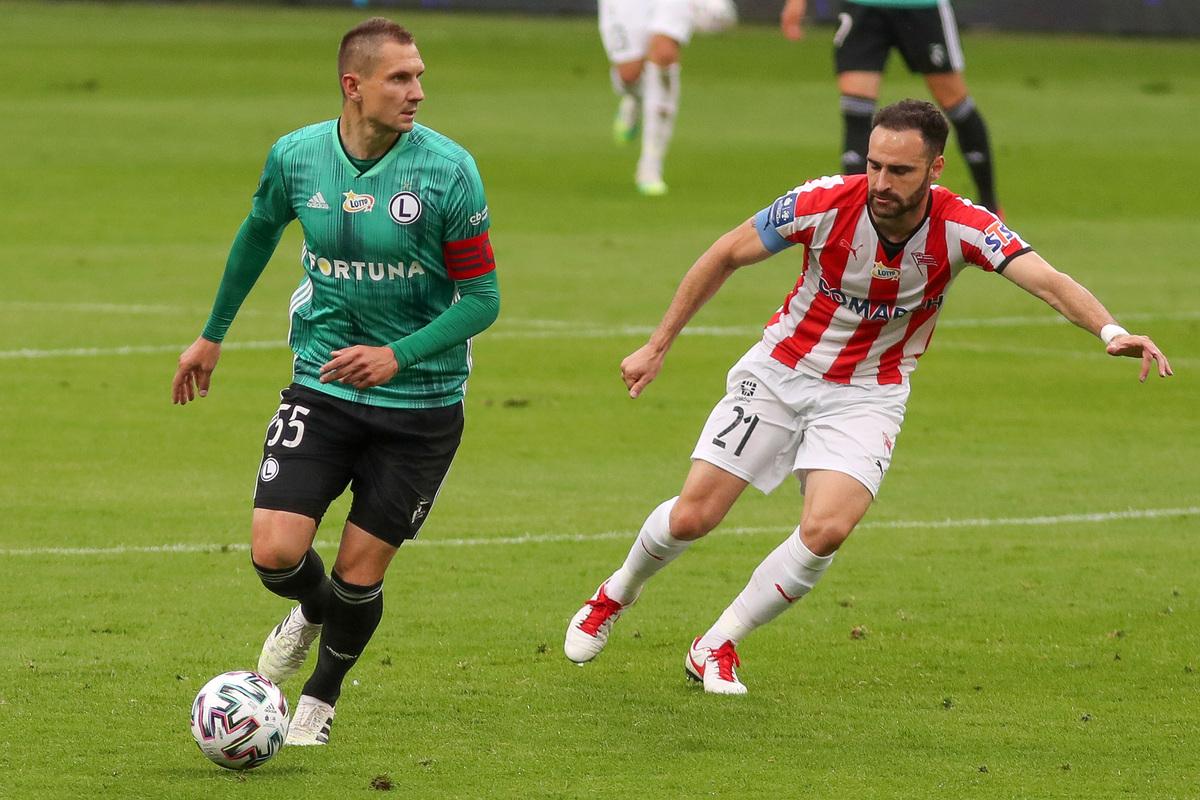 Legia.Net - Legia Warszawa - Legia poważnie zainteresowana Rafaelem Lopesem
